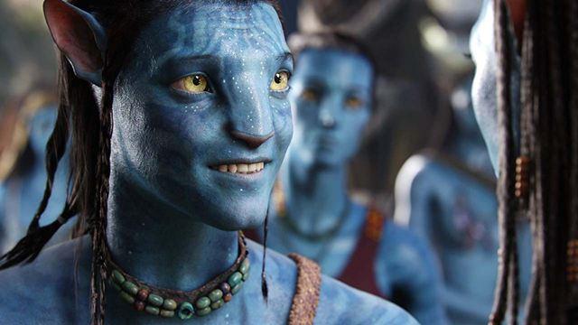 'Avatar': Primera imagen desde set de las secuelas