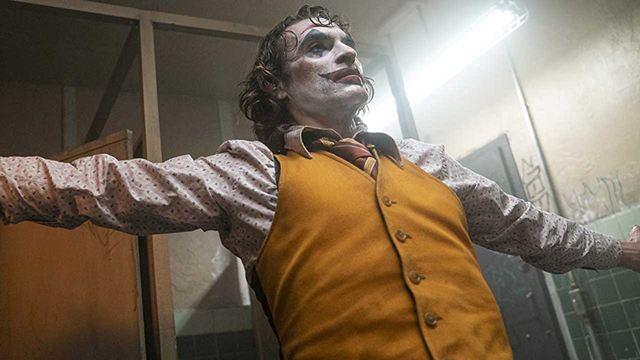 'Joker': El cuarto estreno más taquillero del año en México