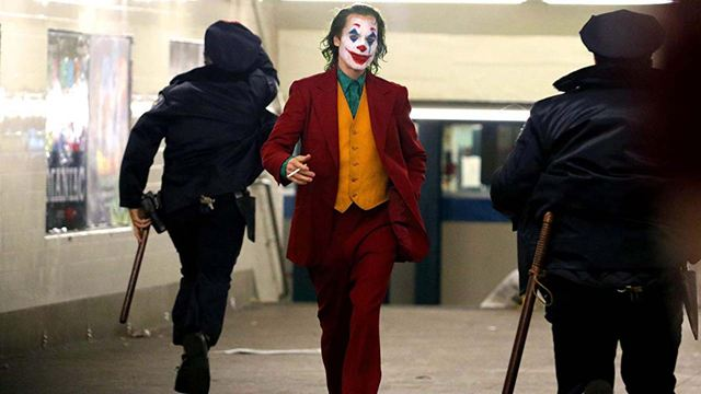 'Joker': Este actor ahora es parte de tres universos de superhéroes