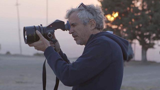 Alfonso Cuarón firma acuerdo con Apple TV