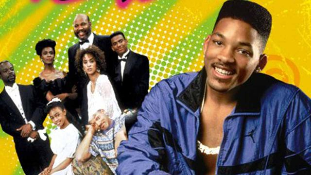 Will Smith está desarrollando spin-off de 'El príncipe del rap'