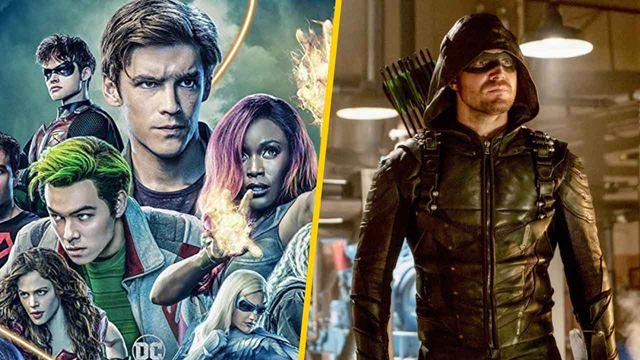 'Crisis en tierras infinitas': 'Titans' también se integrarían al evento