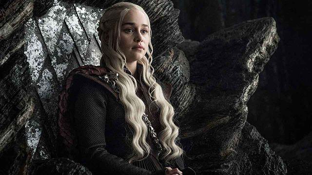 'Game of Thrones': Revelan un par de escenas eliminadas de Daenerys Targaryen