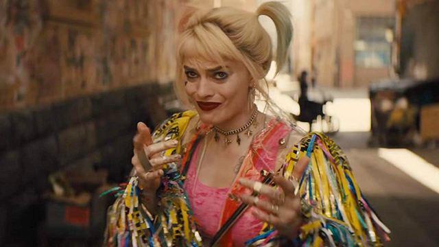 Revelan fotos inéditas de Margot Robbie en 'Escuadrón Suicida'