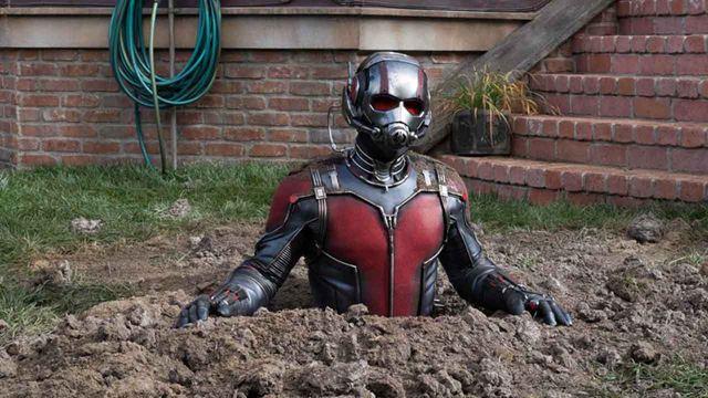 'Avengers: Endgame': La rata que rescata a Ant-Man ya había aparecido y no lo notaste