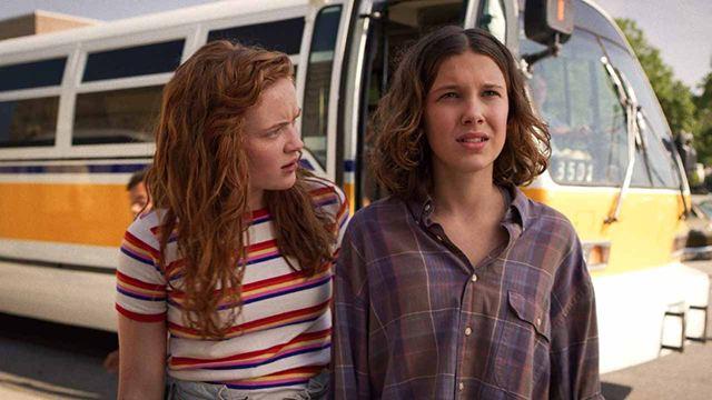 'Stranger Things': Filtran detalles de cuatro nuevos personajes