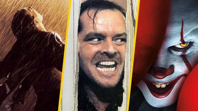 Stephen King: Las mejores adaptaciones de sus libros al cine
