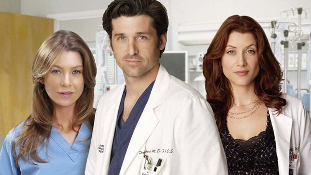 'Grey's Anatomy': ¿A quién quiso más Derek: a Meredith o a Addison?