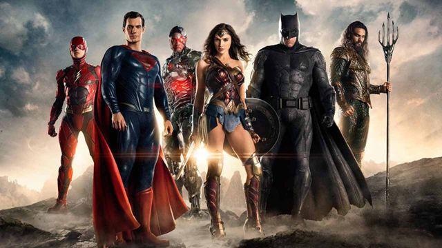 'Justice League': Revelan dos imágenes inéditas del Snyder Cut