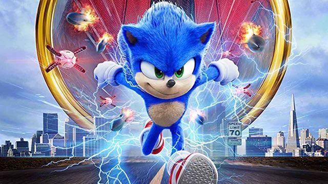 'Sonic: La película': Lanzan primer tráiler con el rediseño y luce mucho mejor