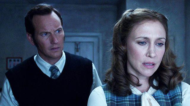 'El conjuro 3': Patrick Wilson comparte primeros detalles