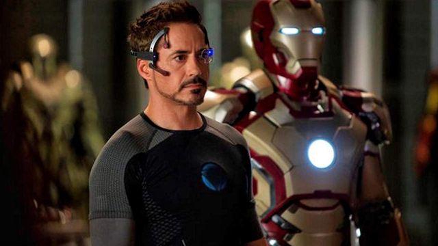 Robert Downey Jr. regresará como Iron Man en 'What If...?'