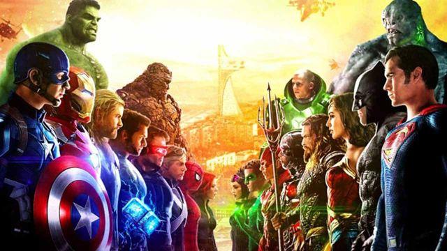 James Gunn no descarta película de 'Marvel vs DC'