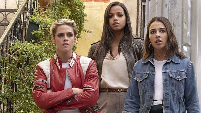 El reboot de 'Los Ángeles de Charlie' es una decepción en taquilla