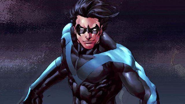 'Titans': Revelan vistazo oficial al traje de Nightwing (y se ve bien)