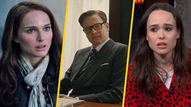 15 actores y actrices que no quieren volver a trabajar con Woody Allen