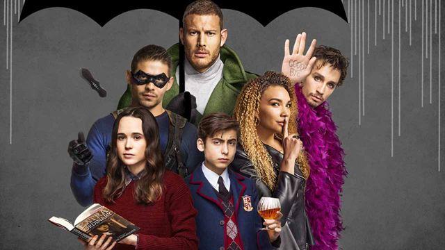 'The Umbrella Academy': ¿Quiénes regresan, cuándo estrena y de qué trata la segunda temporada?