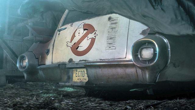 'Ghostbusters 3': Primeras imágenes oficiales con los nuevos personajes