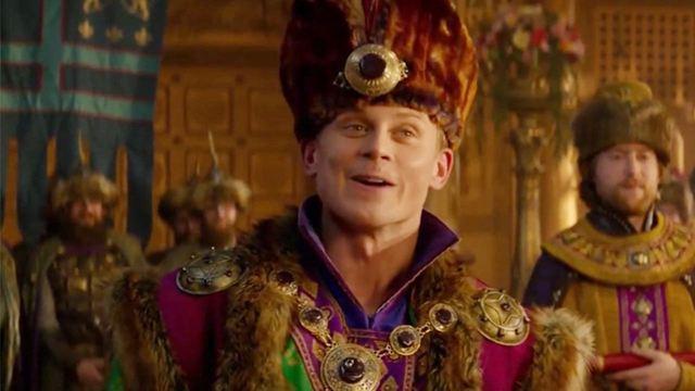 'Aladdin': ¡Confirman spin-off centrado en el Príncipe Anders!