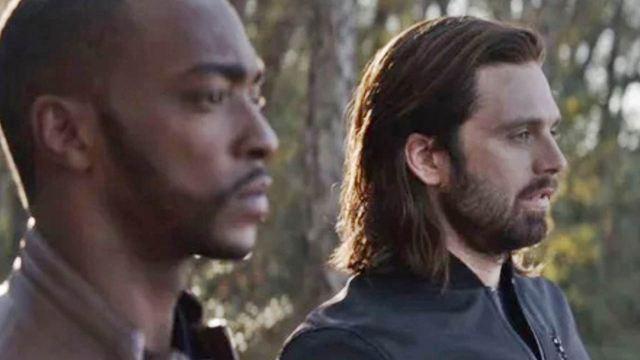 Muestran nuevas imágenes de 'The Falcon and the Winter Soldier'