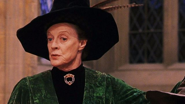 'Harry Potter': Maggie Smith revela que nunca le gustó ser Minerva McGonagall