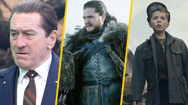 Golden Globes 2020: Olvidados, curiosidades y récords de los nominados