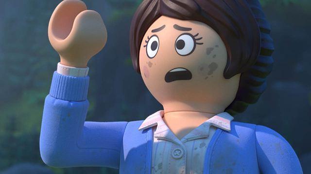 'Playmobil: la película' se convierte en el tercer peor fracaso de la historia