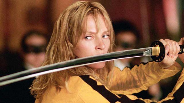 ¡Quentin Tarantino asegura que 'Kill Bill 3' sí sucederá!