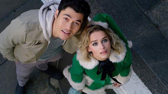 ¿Por qué 'Last Christmas' es diferente a otras comedias románticas navideñas?