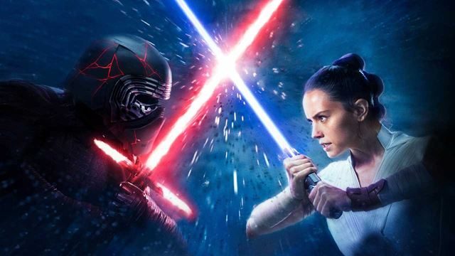 'Star Wars 9' se convierte en el estreno menos taquillero de la trilogía de secuelas