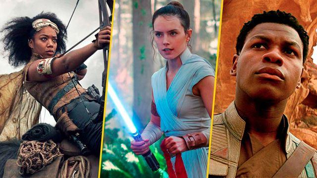 'Star Wars 9': 10 situaciones que sólo los adultos comprenden