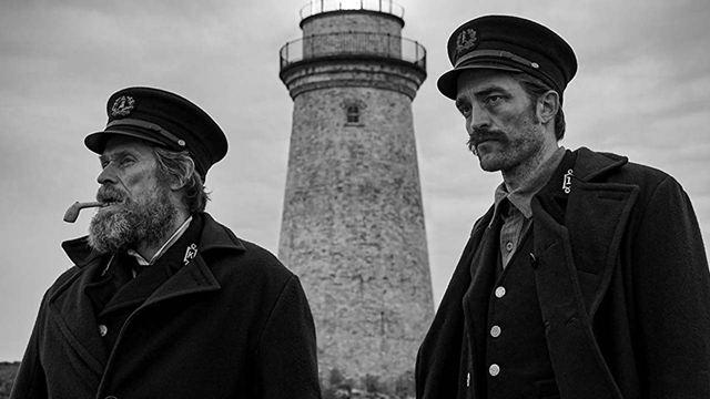 'El faro': ¿Por qué fue filmada en blanco y negro? Robert Eggers responde