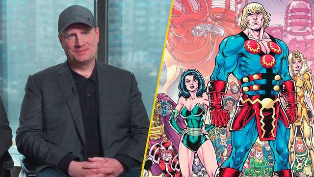 ¿Qué esperar del nuevo personaje transgénero del MCU (según Kevin Feige)?