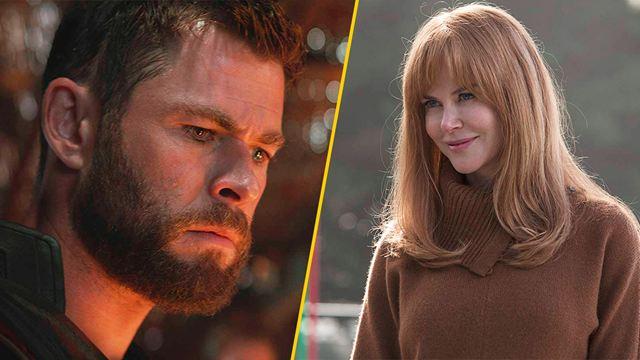 Chris Hemsworth y otras celebridades te dicen cómo puedes ayudar a Australia