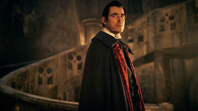 'Drácula': Las principales diferencias con el libro de Bram Stoker que han causado polémica