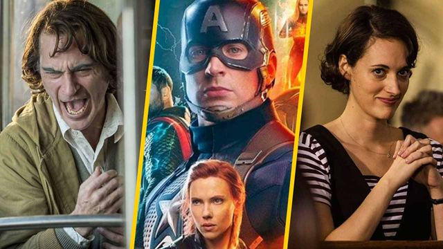 Critics' Choice Awards 2020: Lista completa de ganadores