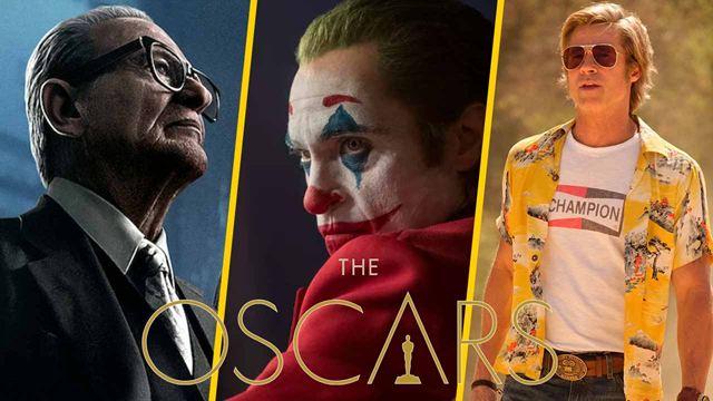 Oscar 2020: Lista completa de nominados