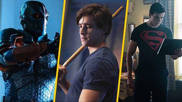 'Titans': Lo bueno y lo malo de la segunda temporada