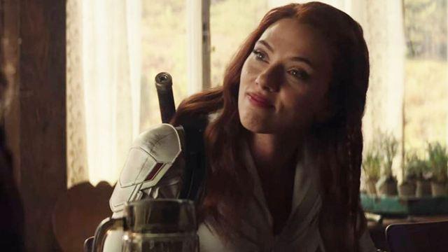 'Black Widow': Filtración revela la identidad de Taskmaster y escenas postcréditos
