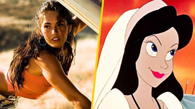 Rumor señala que Megan Fox se uniría a 'La sirenita' como Vanessa