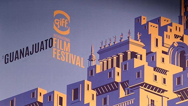 GIFF 2020: Conoce la imagen oficial y primeros detalles de la 23° edición