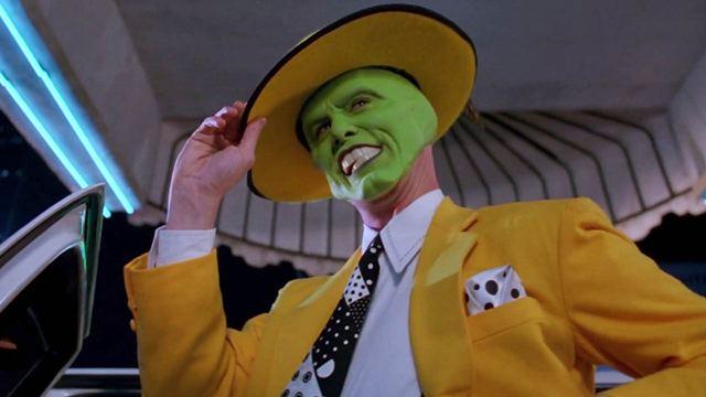 'La máscara': Jim Carrey está dispuesto a hacer la secuela con una condición