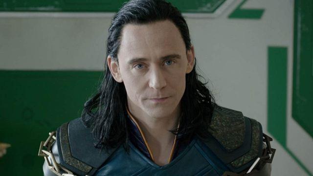 'Loki': Tom Hiddleston comparte primer video de su preparación