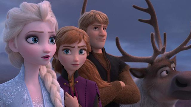 'Frozen 2': Revelan escena eliminada con un secreto de Elsa hacia Ana
