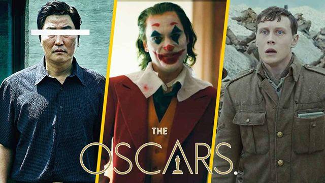 Oscar 2020: Lista completa de ganadores