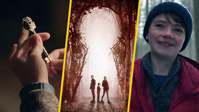 'Locke and Key': 15 easter-eggs y referencias de la primera temporada