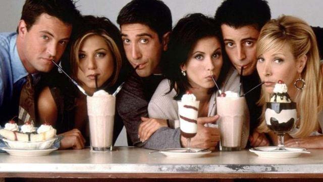 'Friends': Así lucen sus protagonistas a 16 años del final de la serie