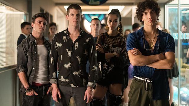 'Élite 3': Los dilemas que deberá resolver la tercera temporada