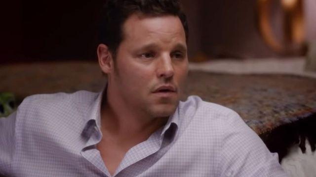 'Grey's Anatomy': Primer vistazo al episodio en el que despedirán a Alex Karev