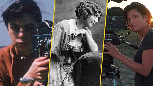 10 mujeres que cambiaron la industria del cine y la televisión
